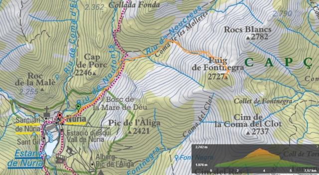 mapa fontnegra
